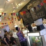 Jeni's Ice Cream - Part of our Short North Food & Walking Tour, Columbus Ohio