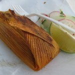 Tamales, as savored on our Columbus Taco Truck Food Tour, Columbus Ohio