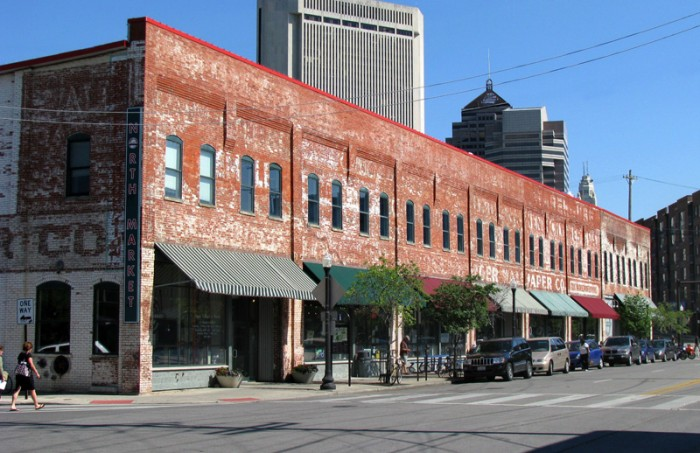 short north food tour walking tour columbus events attractions ohio oh columbus food. Black Bedroom Furniture Sets. Home Design Ideas