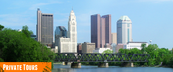private food tours of columbus ohio, corporate groups, group tours, group activities