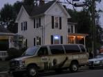 Columbus Food Adventures Tour Van, Wildflower Cafe, Mason, Ohio River Valley Wine Tour, Columbus Ohio