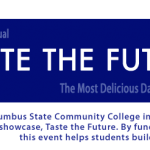 "22nd Annual ""Taste the Future"" - Columbus Food Tours Blog"