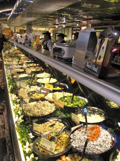 dorothy lane market, gourmet food dayton ohio