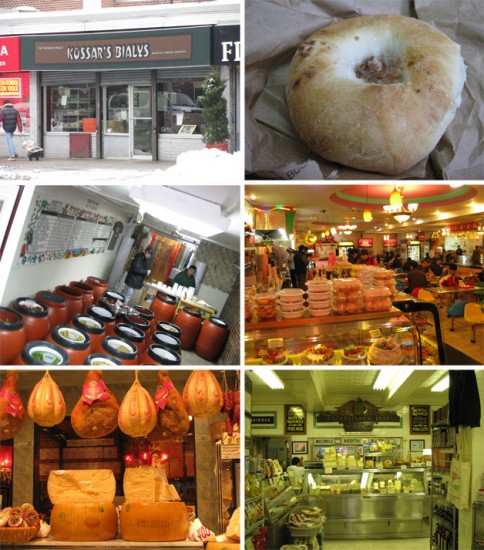 new york food tour, lower east side tour