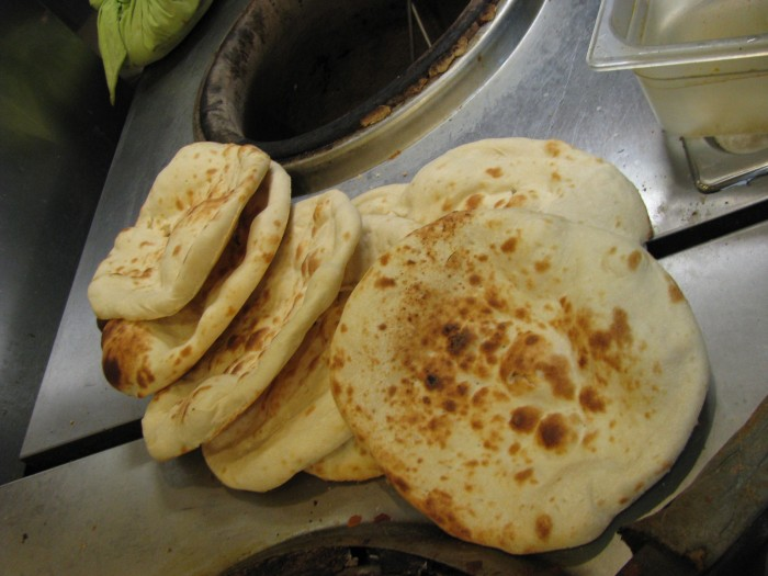 pakistani food columbus, best naan bread columbus