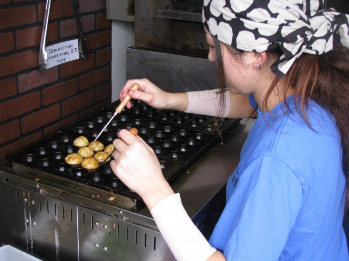 japanese street food columbus oh, fresh street