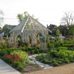 franklin park community garden