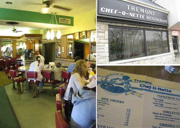 chef o nette columbus ohio, upper arlington, historic restaurants