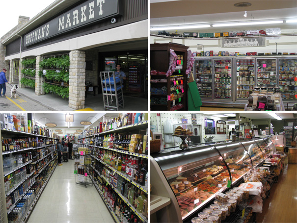 independent grocery stores, markets columbus ohio