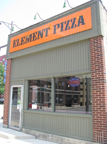 pizza downtown columbus, pizza 43215