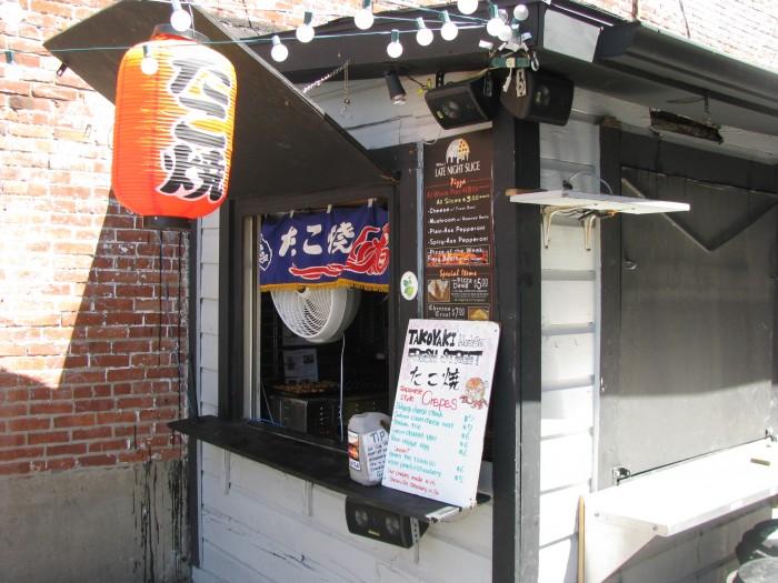 street food columbus