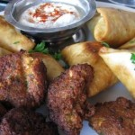 Somali food in Columbus, ethnic food tour