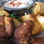 best somali food columbus