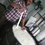 cheese makers in ohio