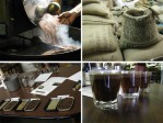 columbus coffee roasters, coffee tour