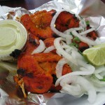 tandoori dishes columbus