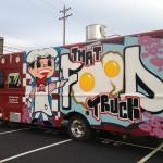 Columbus best food trucks