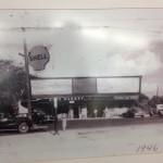 Historic Rife's Market