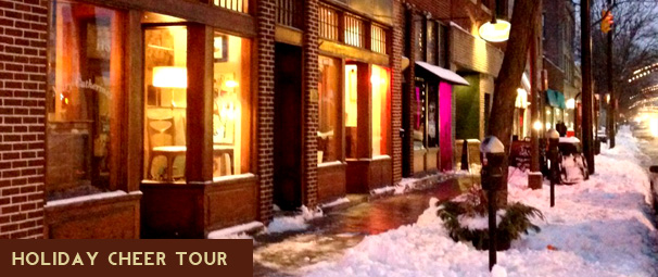 short north festive tour