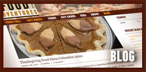 columbus food adventures blog