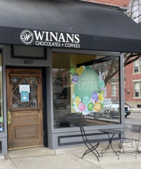 winan's